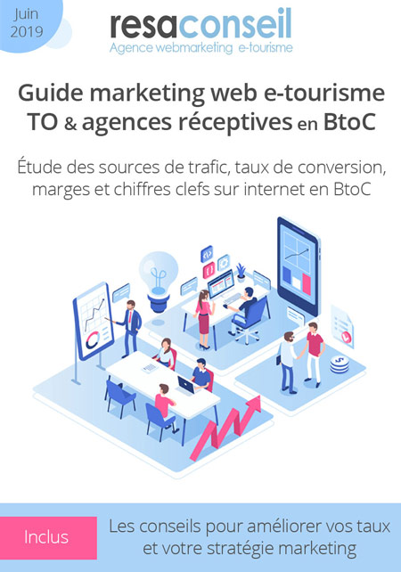 Guide marketing e-tourisme